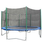 Brand New BOXED 10ft Trampoline with Enclosure