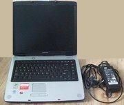 Laptop,  Toshiba