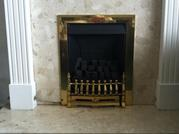 Gas Fire for sale Blenheim style elegance Lulworth