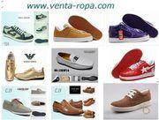 Brand sneakers,  Nike,  Addidas,  Puma,  Lacoste,  Air Jordan,  Supra. $40