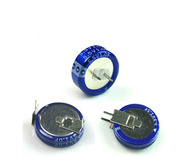 High Power density Coin Type Super Capacitor