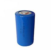 13000mAh ER34615M D Size Lithium Battery 3.6V