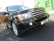 Land Rover Only 79000 miles