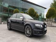2007 Audi 2007 Audi RS4 Saloon