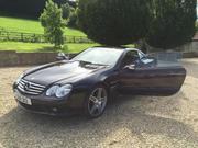Mercedes-benz Sl-class 67000 miles