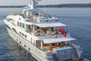 Book Your Amazing Ride on Superyacht Charter South of France